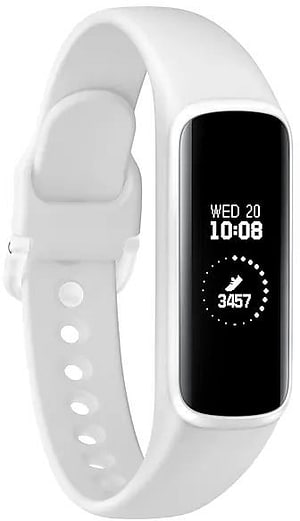 Galaxy Fit e white