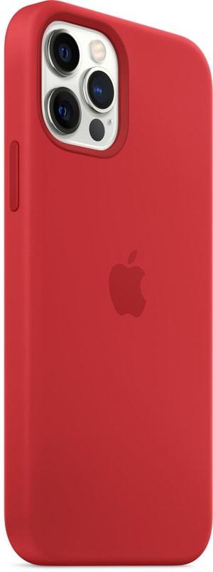 iPhone 12/12 Pro Silicone Case MagSafe