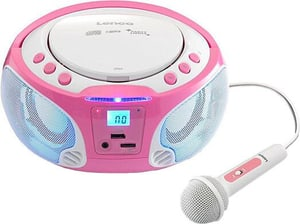 SCD-650 pink