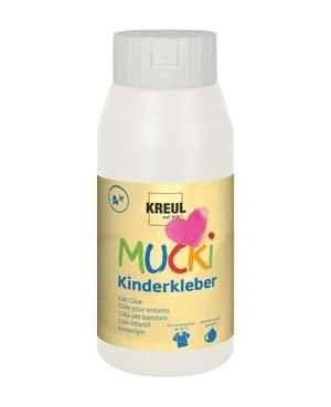 MUCKI, colla per bambini, 750 ml
