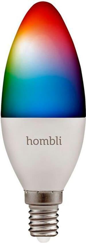 Smart Bulb E14 RGB + CCT