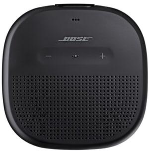SoundLink Micro - Schwarz