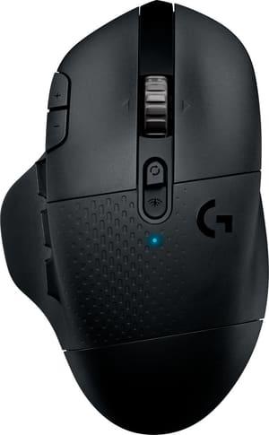 G604 Lightspeed WL Gaming Mouse