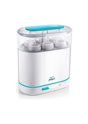 SCF285/02 Sterilizzatore elettrico 3-in-1