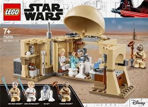 StarWars 75270 Obi-Wans home Place