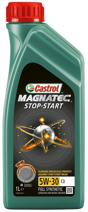 Magnatec Stop-Start 5W-30 C3 1 L