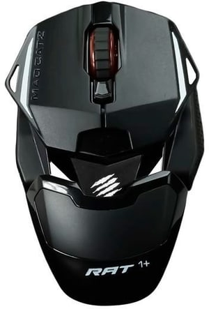 R.A.T. 1+ Optical Gaming Mouse