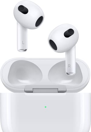 AirPods 3th Generation