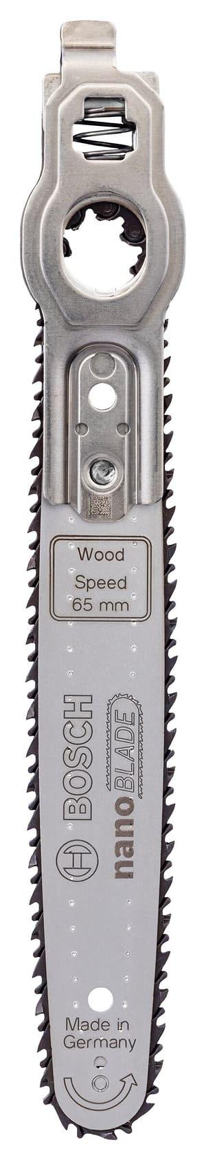 NanoBlade Wood Speed 65