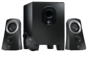 Lautsprechersystem 2.1 Z313