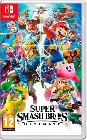NSW - Super Smash Bros. Ultimate