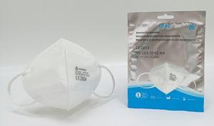 TECT - Masque FFP2 sans valve