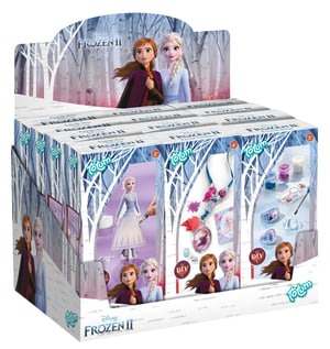 Frozen 2 Mini Set 12 Pack Ass