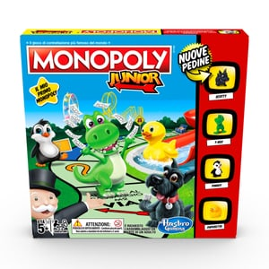 Monopoly Junior (IT)
