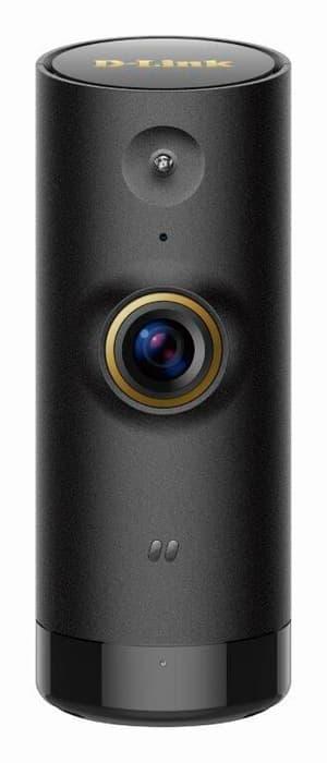 DCSP6000LH Mini HD Wi-Fi Camera
