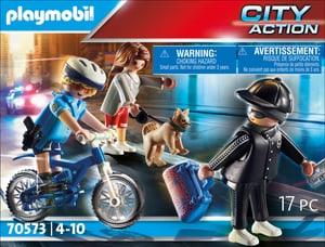 70573 Policier et voleur