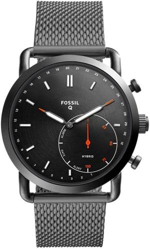 Smartwatch Commuter Hybrid