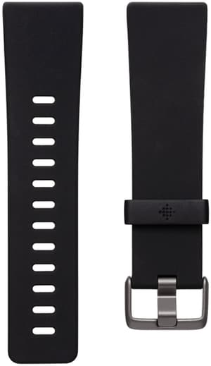 Versa 2 Bracelet classique, Black Large