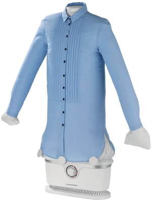 Blusen- und Hemdenbügler