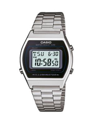 Casio Collection B640WD-1AVEF Orologio