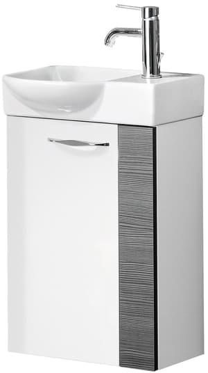 Sceno mini Waschtischunterschrank Gäste WC