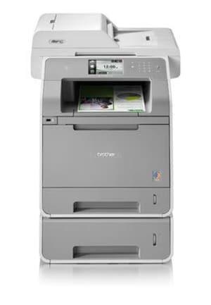 Brother MFC-L9550CDWT Drucker / Scanner