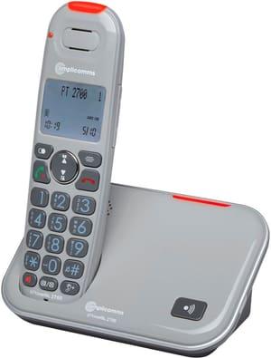 PowerTel 2700 ( 90dB / 40dB)