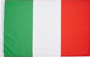 Italien Länderfahne