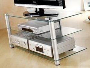 VCM AROSA TV-Rack