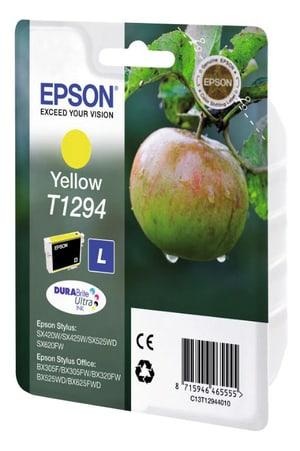 T129440 yellow
