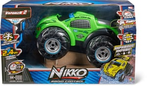 Nikko RC Vaporizer Neon