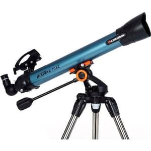 Inspire 70mm AZ Teleskop