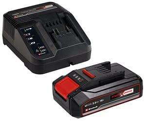 18 V 2.5 Ah PXC Starter-Kit
