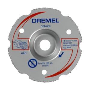 Disco da taglio carbonio DSM600