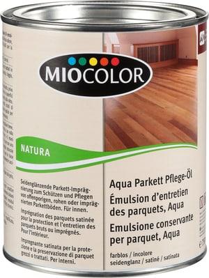 Aqua Parkett Pflege-Öl Farblos 750 ml