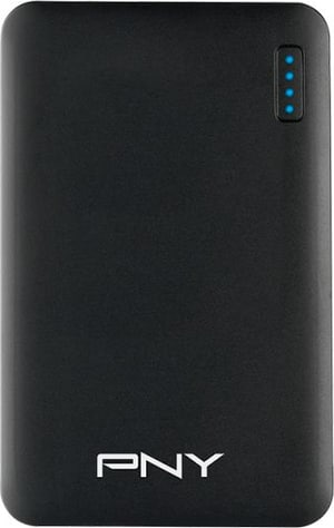 PowerPack Slim 2'500mAh nero