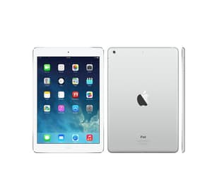 iPad Air 2 WiFi 128GB silver