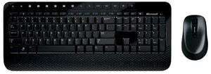 Tastatur-Maus-Set 2000
