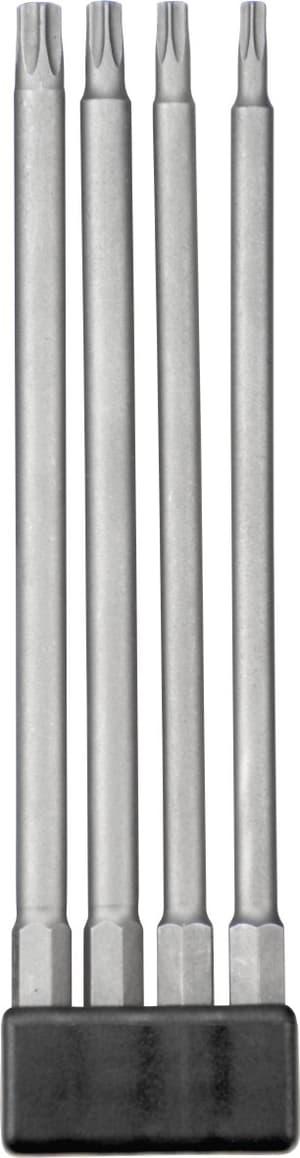 Set T 15,T 20, T 25, T 30, 150 mm 4-tlg.