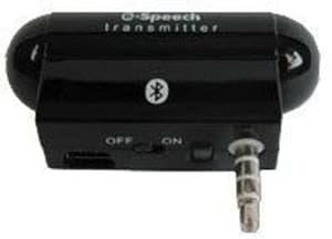 L-B-SPEECH TRANSMITTER