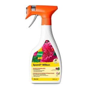 Spomil Milben Spray, 500 ml