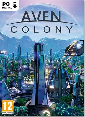 PC - Aven Colony