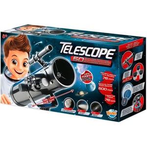 Telescope 50 activities