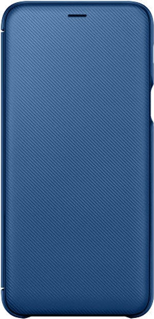 Wallet Cover blue