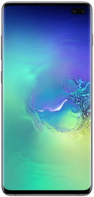Galaxy S10+ 128GB Prism Green