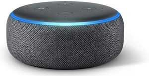 Echo Dot (3.Gen.) - Charcoal
