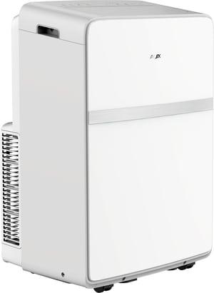 Mobiles Klimagerät 3in1
