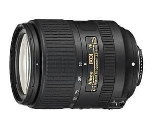 Nikkor AF-S DX 18-300mm/3.5-6.3G ED VR