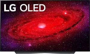 "OLED55CX6 55"" 4K webOS 5.0"