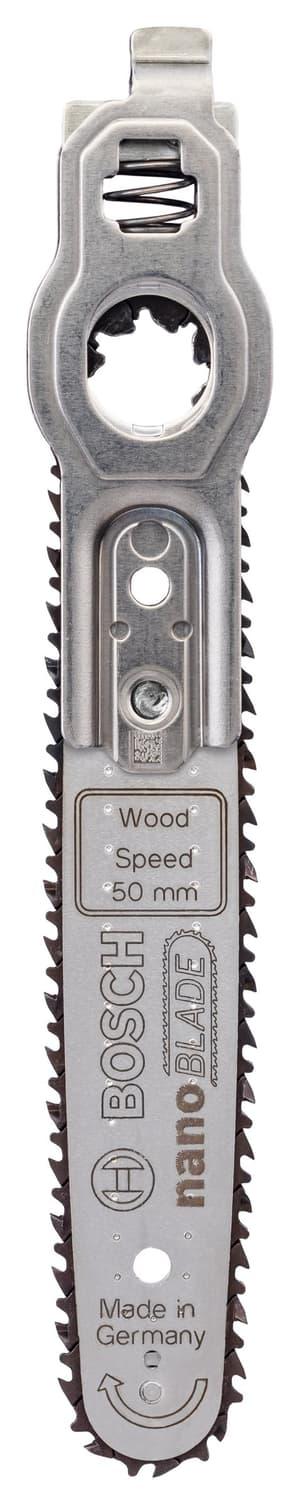 NanoBlade Wood Speed 50